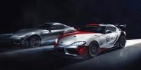 www.moj-samochod.pl - Artykuďż˝ - Trzy wersje Toyota GR Supra w Goodwood