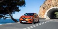 www.moj-samochod.pl - Artykuďż˝ - Renault prezentuje nową odsłonę modelu Clio