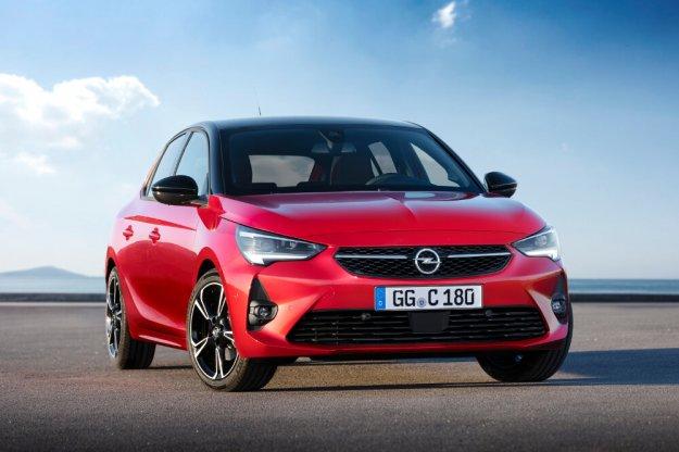 Najbardziej zaawansowana Opel Corsa już w sprzedaży