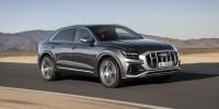 www.moj-samochod.pl - Artykuďż˝ - Audi SQ8 z najmocniejszym dieslem na rynku