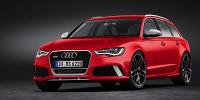 www.moj-samochod.pl - Artykuł - Audi RS 6 Avant - sportowe niemieckie kombi