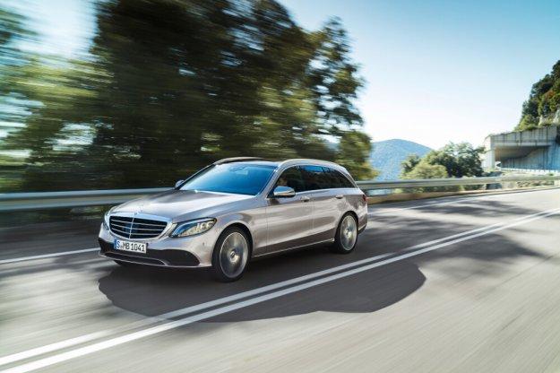 Najbardziej ekologiczny silnik diesla Mercedesa