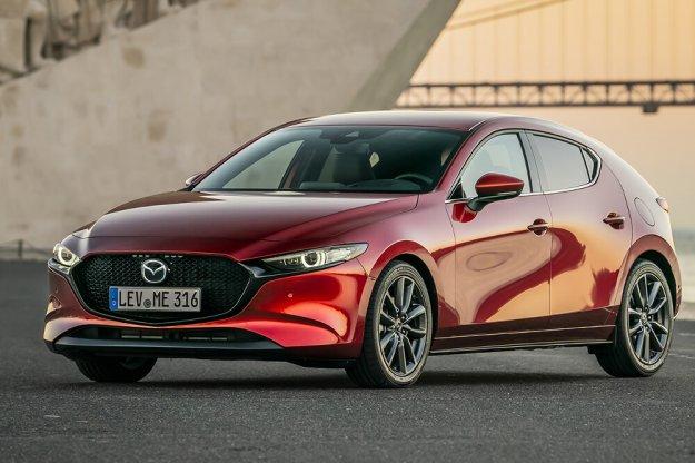Mazda odebrała nagrodę Red Dot Award