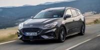 www.moj-samochod.pl - Artykuďż˝ - Ford Focus ST połączenie komfort ze sportem