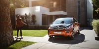 www.moj-samochod.pl - Artykuł - BMW i3 - elektryk klasy premium bliski produkcji