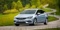 www.moj-samochod.pl - Artykuďż˝ - Opel Astra z najnowszą generacją oszczędnych silników