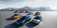 www.moj-samochod.pl - Artykuďż˝ - SEAT modernizuje swoją flotę na kolejny rok produkcyjny