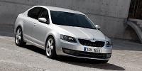 www.moj-samochod.pl - Artykuł - Nowa Octavia nadchodzi wielkimi krokami