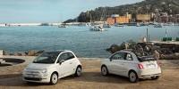www.moj-samochod.pl - Artykuďż˝ - Fiat 500 w urodzinowej odsłonie Dolcevita