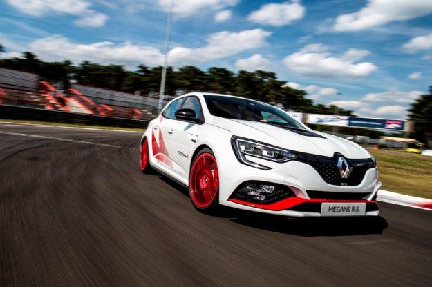 Jeszcze w tym roku limitowany Renault Megane