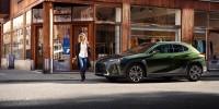 www.moj-samochod.pl - Artykuďż˝ - Wzrost sprzedaży Lexusa w Europie w pierwszej połowie roku