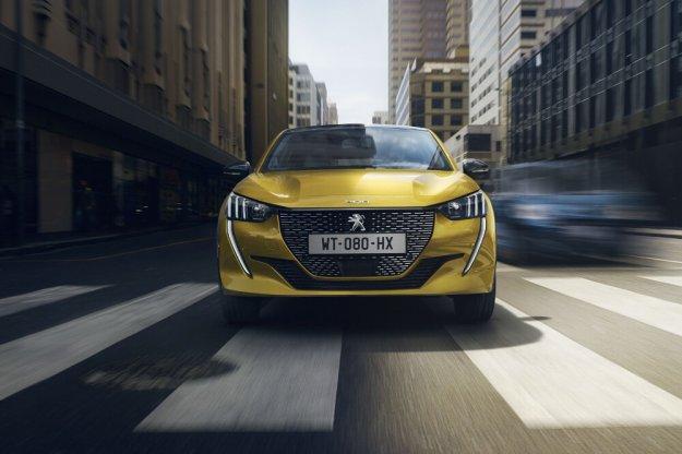 Nowy Peugeot 208 wkracza na rynek polski