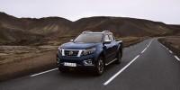 www.moj-samochod.pl - Artykuďż˝ - Mocniejszy i wydajniejszy Nissan Navara