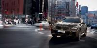 www.moj-samochod.pl - Artykuďż˝ - Nowe BMW X6 już w listopadzie