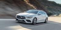 www.moj-samochod.pl - Artykuďż˝ - Można już zamawiać nowego Mercedesa CLA Shooting Break