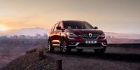 www.moj-samochod.pl - Artykuďż˝ - Jeszcze bardziej komfortowy Renault Koleos już od 122 900 zł