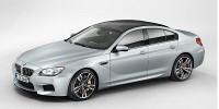 www.moj-samochod.pl - Artykuďż˝ - Gran Coupe - nowy członek rodziny BMW M6