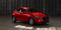 www.moj-samochod.pl - Artykuďż˝ - Nowa Mazda 2 już na początku 2020 roku