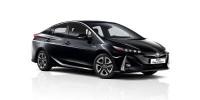 www.moj-samochod.pl - Artykuďż˝ - Nowa Toyota Prius PHEV naładuje się sama