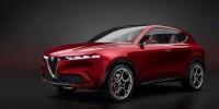 www.moj-samochod.pl - Artykuďż˝ - Alfa Romeo Tonale zdobywa kolejną nagrodę