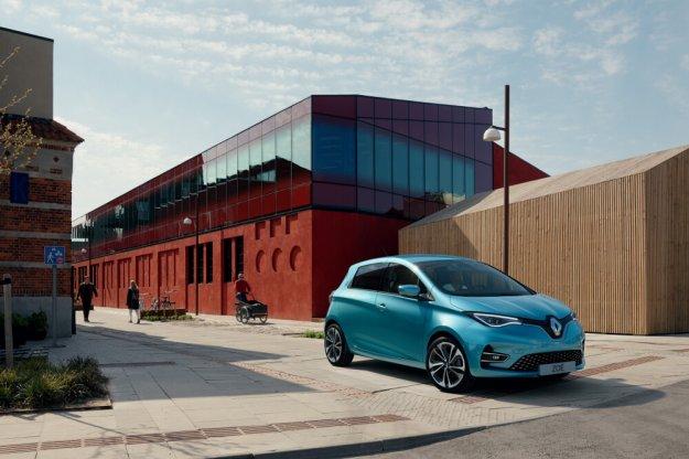 Renault zalicza spadek sprzedaży nowych aut
