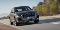www.moj-samochod.pl - Artykuďż˝ - Nowy Audi SQ7 TDI jeszcze bardziej sportowy