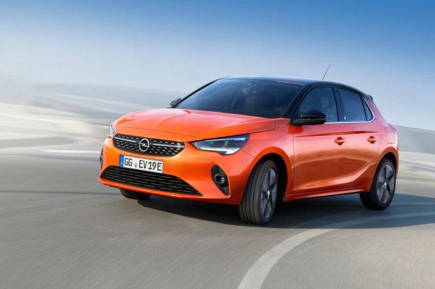 Opel staje się drugą siłą w grupie PSA