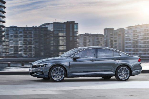 Volkswagen nie jest w stanie utrzymać wyników z 2018 roku