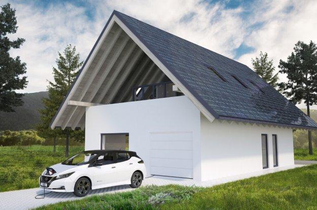 Alians Renault Nissan Mitsubishi inwestuje w The Mobility House