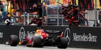 www.moj-samochod.pl - Artykuďż˝ - Thriller podczas wyścig F1 w Niemczech
