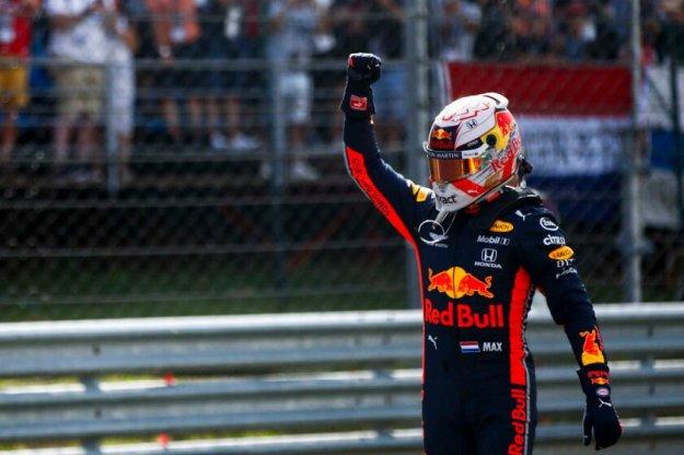 Verstappen i Bottas zacięta walka o pole position