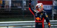 www.moj-samochod.pl - Artykuďż˝ - Verstappen i Bottas zacięta walka o pole position