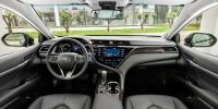 www.moj-samochod.pl - Artykuďż˝ - Nowe modele Toyoty wyposażone w usługi łączności