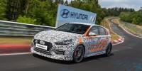 www.moj-samochod.pl - Artykuďż˝ - Najbardziej sportowy model Hyundai w limitowej serii