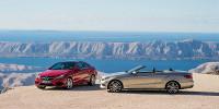 www.moj-samochod.pl - Artykuďż˝ - Kolejne odsłony przepracowanej E-Klasy - Coupe oraz Kabriolet