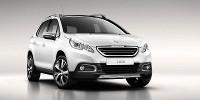 www.moj-samochod.pl - Artykuďż˝ - Peugeot 2008 - miejski SUV nadzieją Francji