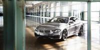 www.moj-samochod.pl - Artykuďż˝ - BMW Concept 4 - większy i bardziej ekskluzywny brat 3 Coupe