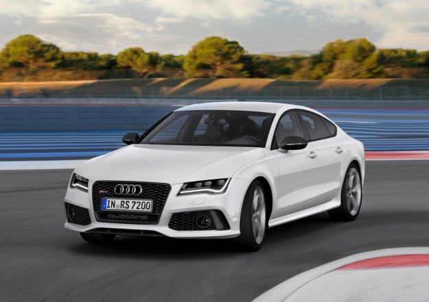 Rodzina Audi RS wzbogaca się o kolejny model