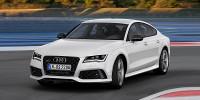 www.moj-samochod.pl - Artykuďż˝ - Rodzina Audi RS wzbogaca się o kolejny model