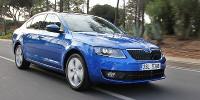 www.moj-samochod.pl - Artykuďż˝ - Nowa Octavia już od marca w salonach