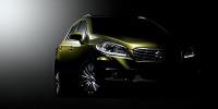 www.moj-samochod.pl - Artykuďż˝ - S-Cross - nowy Crossover Suzuki trafia na rynek