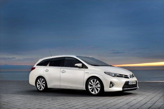 Toyota przygotowana na tegoroczne targi w Genewie