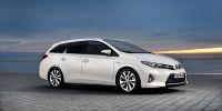 www.moj-samochod.pl - Artykuďż˝ - Toyota przygotowana na tegoroczne targi w Genewie