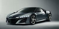 www.moj-samochod.pl - Artykuďż˝ - Civic Wagon oraz NSX - rozbudowa marki Honda