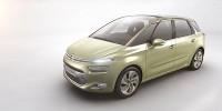 www.moj-samochod.pl - Artykuďż˝ - Citroen Technospace kawałek przyszłości juz dziś