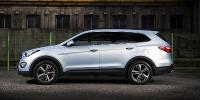 www.moj-samochod.pl - Artykuďż˝ - Hyundai Santa Fe - jeszcze większy w Genewie