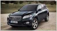 www.moj-samochod.pl - Artykuďż˝ - Toyota RAV4 czwartej generacji.