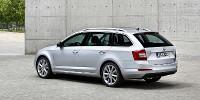 www.moj-samochod.pl - Artykuďż˝ - Mocne uderzenie Skody na rynku kompaktów