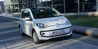 www.moj-samochod.pl - Artykuďż˝ - Pierwszy prawdziwy rynkowy elektryk Volkswagena - nowy e-up