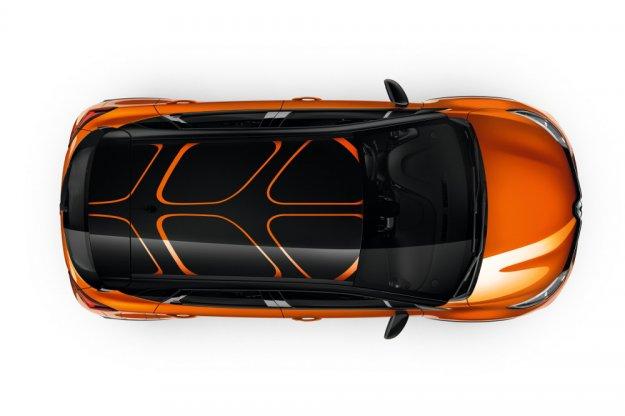 Nowy Renault Captur - motoryzacyjna chimera